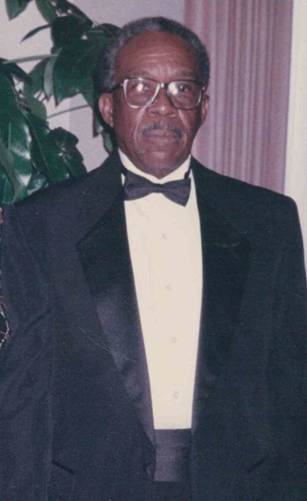 James Crawley, Sr.